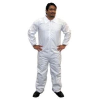 Sas Safety 6854 Gen nex All Purpose Coverall   X Large