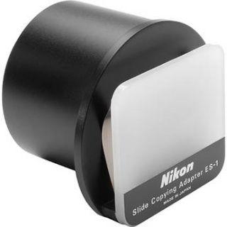 Nikon  ES 1 Slide Copying Adapter 3213