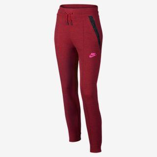 Pantalon Nike Sportswear Tech Fleece pour Fille plus âgée (XS XL