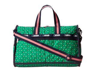LeSportsac Luggage Medium Weekender Stargazer