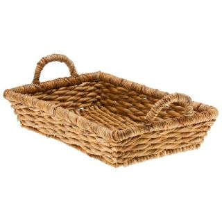 add to registry for Smith & Hawken™ Tray Decorative Basket add to