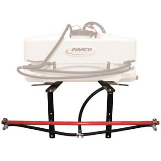 "Fimco ATV 80"" Boom Sprayer Kit"