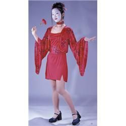 Costumes For All Occasions China Doll Costume   13898640