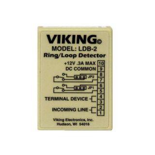 Viking Loop and Ring Detect Board VK LDB 2