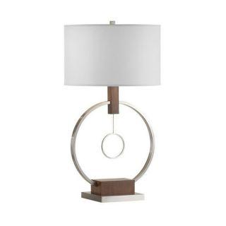 Nova Lighting Centered Table Lamp   17226607   Shopping