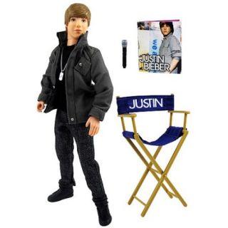Justin Bieber Singing Doll, Baby