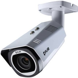 FLIR 3MP Day/Night IR Outdoor Bullet Camera with 3 9mm N437BEW