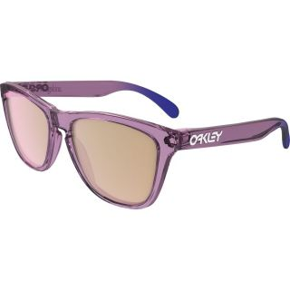Oakley Frogskins Sunglasses   Alpine Collection