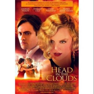 Head in the Clouds Movie Poster (11 x 17)