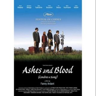 Ashes and Blood Movie Poster (11 x 17)