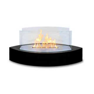 Anywhere Fireplaces Lexington Tabletop Bio Ethanol Fireplace