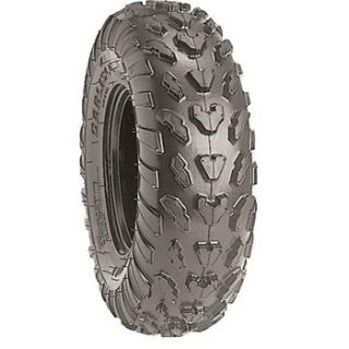 25 x 10 12 2 ply Carlisle Trail Wolf ATV Tire