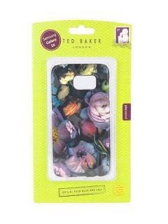 Ted Baker Meringu Shadow Floral Samsung Galaxy S6 case