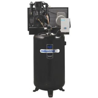 Industrial Air 80 Gal. Stationary Electric Air Compressor DISCONTINUED IV5018023