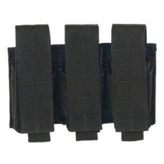 Boyt Harness TACPM3 TAC Triple Magazine Pouch Black