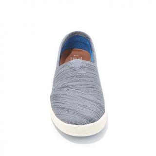 TOMS Avalon Slip On Textile Sneaker   8190212