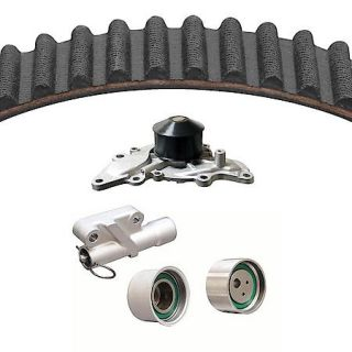 CARQUEST by Dayco Timing Belt Water Pump Kit without Seals WP259K2B
