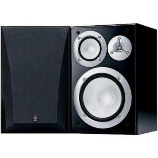 Yamaha NS 6490 (Pr.) 3 Way Bookshelf Speakers