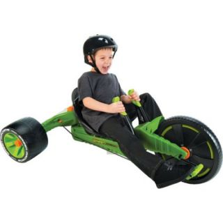 """16"""" Huffy Green Machine Jr. Thrill Ride Boys' Ride On, Assorted Colors"""