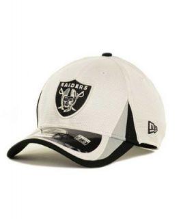 New Era Oakland Raiders 2013 Training Camp 39THIRTY Cap   Sports Fan