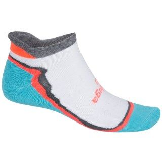 Balega Enduro 5 No Show Running Socks (For Women) 58