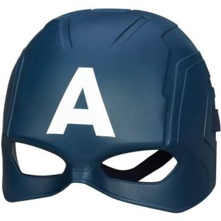 Marvel Avengers Age of Ultron Captain America Mask