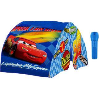 Disney/Pixar Cars Bed Tent, Red