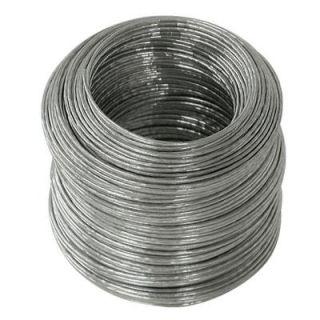 OOK 175 ft. 30 lb. 20 Gauge Galvanized Steel Wire 50134