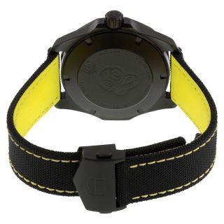 Tag Heuer Aquaracer Automatic Black Dial Mens Watch Item No. WAY218A