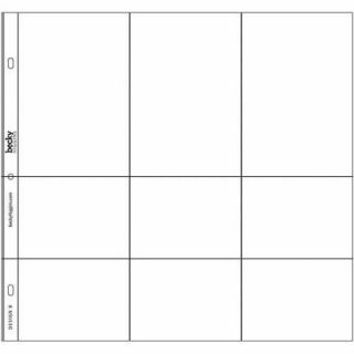 Project Life Photo Pocket Pages, 12pk