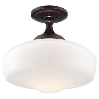 Minka Lavery 2259 17 1 2 1 Light Semi Flush