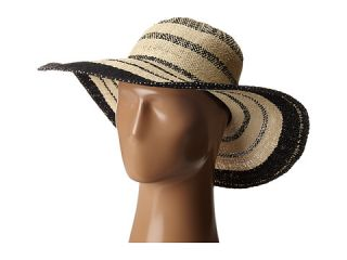 Billabong Fireside Floppy Wide Brim Straw Hat, Accessories