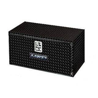 Lund Inc. Underbody Truck Tool Box; Black