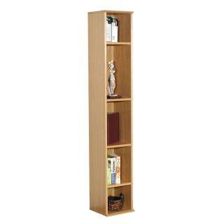 Furniture Accent Furniture5 Shelf Bookcases Rush Furniture SKU
