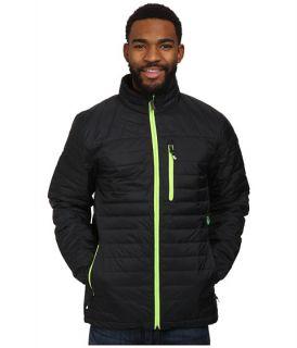 Volcom Snow Puff Puff Give Jacket Black, Black