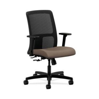 Ignition Low Back Mesh Chair in Grade IV Whisper Vinyl
