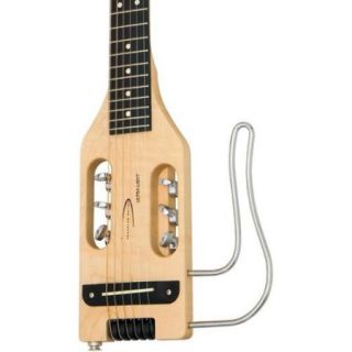 Traveler Guitar Ultra Light Acoustic Electric Travel Guitar