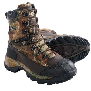 Irish Setter Grizzly Tracker Thinsulate® Boots (For Men) 7633A 66