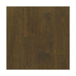 Bruce 0.75 in Hickory Hardwood Flooring Sample (Mountain Grove)