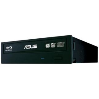 Asus BW 16D1HT Internal Blu ray Writer   BD R/RE Support   48x CD Read/48x CD Write/24x CD Rewrite   12x BD Read/16x BD