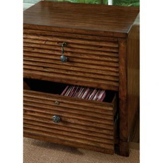 Stanley Furniture 186 18 33 Archipelago Ripple Cay Lateral File in Fathom