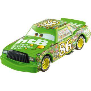 Disney Pixar Cars 1:55 Scale Diecast Vehicle   Chick Hicks    Mattel