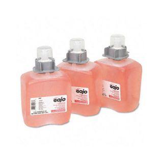 Fmx 12 Foam Hand Wash   1250 ml / 3 per Carton by GO JO INDUSTRIES