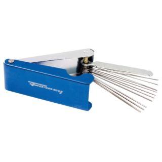 Forney® Regular Oxy Acetylene Tip Cleaner Kit (86120)   Welders & Accessories
