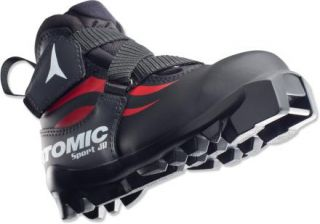 Atomic Sport Junior Cross Country Ski Boots   Kids