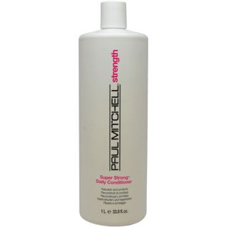 Paul Mitchell 33 ounce Super Strong Conditioner   Shopping