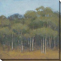 Kim Coulter Enduring Season II Oversized Canvas Art