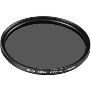 General Brand 67mm Solid Neutral Density 0.6 Filter ND467