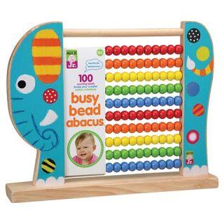Alex Toys Busy Bead Abacus Elephant