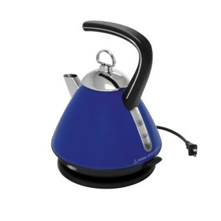 Chantal EL37 01 RE Chili Red Ekettle Electric Water Kettle